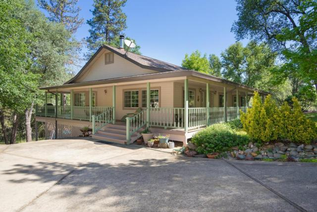 5020 Reservation Road, Placerville, CA 95667 (MLS #18033308) :: The Merlino Home Team
