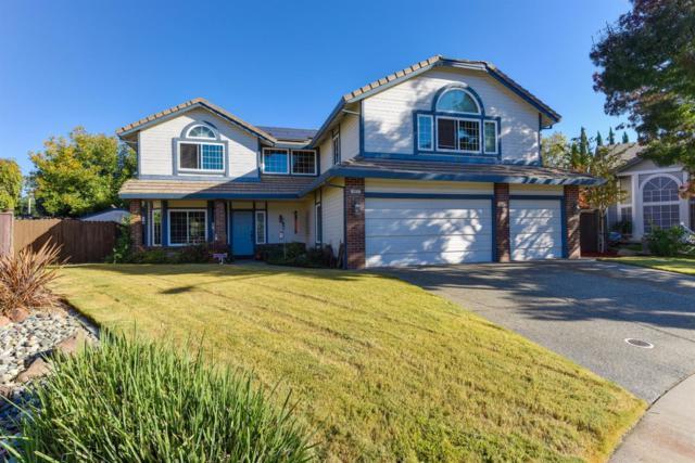 411 Shiveley Court, Roseville, CA 95747 (MLS #18033339) :: The Merlino Home Team