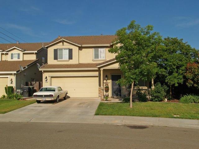 5318 Perrin Court, Riverbank, CA 95367 (MLS #18033364) :: Heidi Phong Real Estate Team
