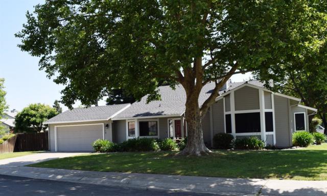 2219 Atrisco Circle, Sacramento, CA 95833 (MLS #18033370) :: NewVision Realty Group