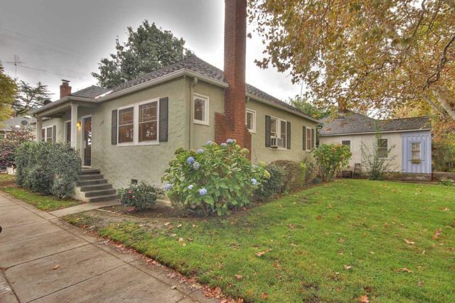 1702 Burnett Way, Sacramento, CA 95818 (MLS #18033388) :: NewVision Realty Group