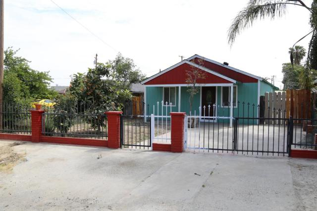 1632 Dover Avenue, Modesto, CA 95358 (MLS #18033436) :: Heidi Phong Real Estate Team