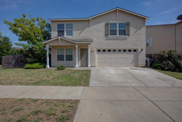 1114 Pinnacle, Merced, CA 95348 (MLS #18033444) :: The Merlino Home Team