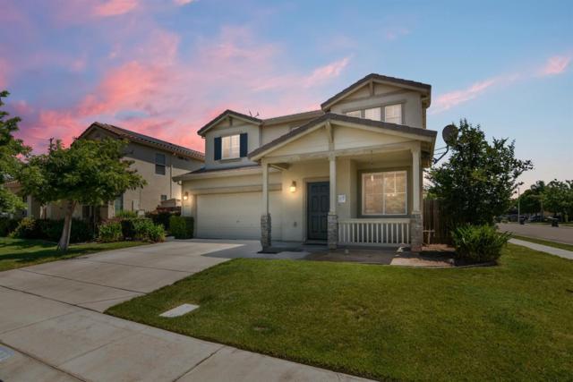 5302 Benjamin Court, Riverbank, CA 95367 (MLS #18033457) :: Heidi Phong Real Estate Team