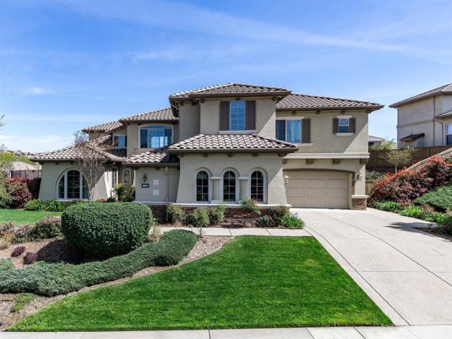1011 Terracina, El Dorado Hills, CA 95762 (MLS #18033527) :: Heidi Phong Real Estate Team