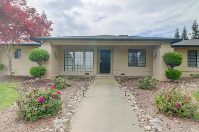 6212 Lon Dale Road, Oakdale, CA 95361 (MLS #18033590) :: Heidi Phong Real Estate Team