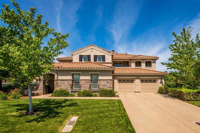 5003 Tesoro Way, El Dorado Hills, CA 95762 (MLS #18033595) :: Heidi Phong Real Estate Team