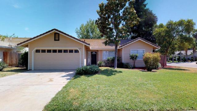3712 Townsend Avenue, Riverbank, CA 95367 (MLS #18033627) :: REMAX Executive