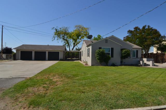 2612 E Redwood Road, Ceres, CA 95307 (MLS #18033647) :: Heidi Phong Real Estate Team