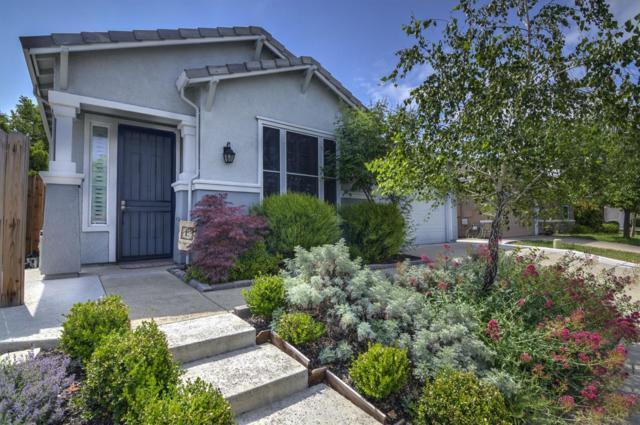 1809 Sunstone Drive, Roseville, CA 95747 (MLS #18033661) :: The Merlino Home Team