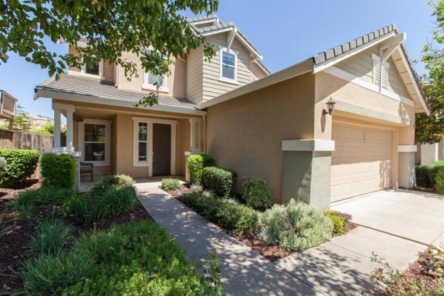 9545 Sarazen Court, Patterson, CA 95363 (MLS #18033678) :: Team Ostrode Properties