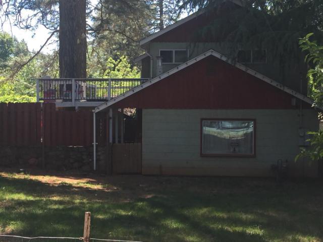 10574 Cedar Way, Grass Valley, CA 95945 (MLS #18033703) :: The Merlino Home Team