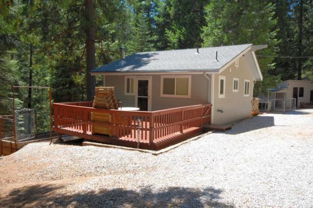 27480 Whitmore Drive, Pioneer, CA 95666 (MLS #18033726) :: Heidi Phong Real Estate Team