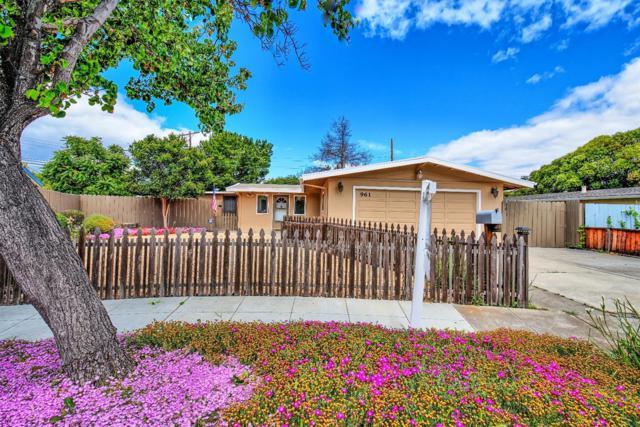961 Crestwood Court, Sunnyvale, CA 94089 (MLS #18033754) :: The Merlino Home Team