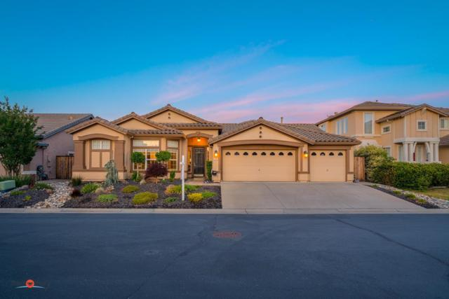 1707 Sunningdale Drive, Roseville, CA 95747 (MLS #18033767) :: Dominic Brandon and Team
