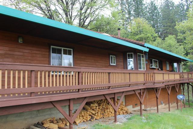 5982 Ridgeway Drive, Pollock Pines, CA 95726 (MLS #18033824) :: Heidi Phong Real Estate Team