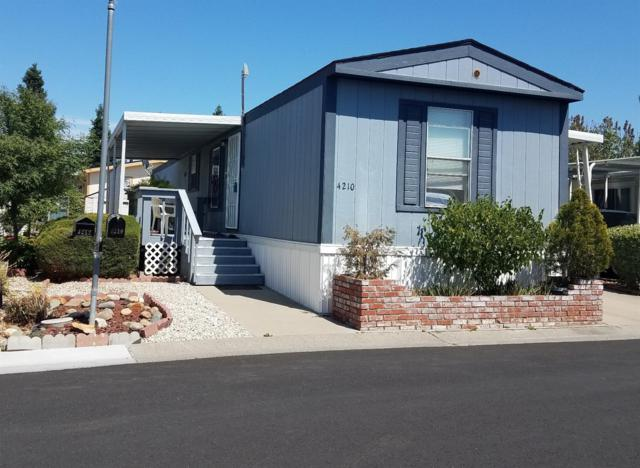 4210 Floral Drive #71, Sacramento, CA 95834 (MLS #18033838) :: Keller Williams - Rachel Adams Group