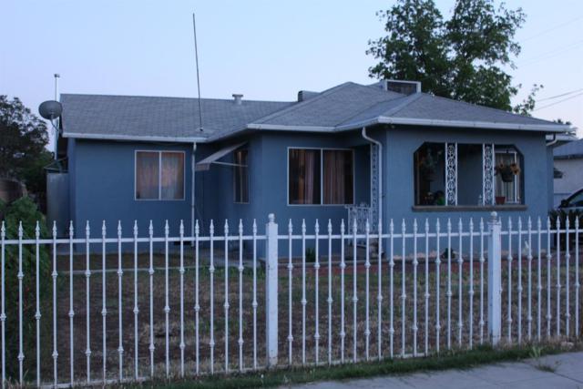 4740 E Thomas Avenue, Fresno, CA 93702 (MLS #18033839) :: Heidi Phong Real Estate Team