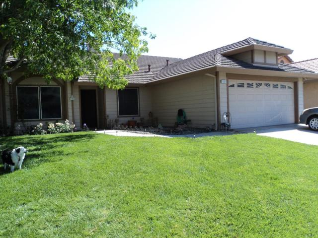 1321 El Camino Way, Los Banos, CA 93635 (MLS #18033874) :: Heidi Phong Real Estate Team