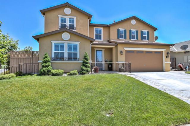 717 Havenwood Drive, Lincoln, CA 95648 (MLS #18033882) :: Dominic Brandon and Team