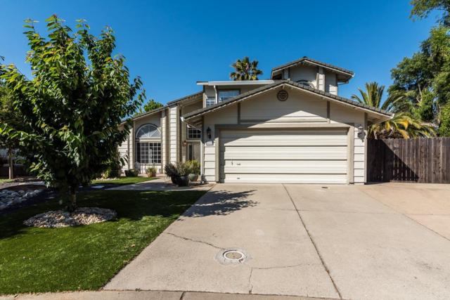 502 Foxhollow Court, Roseville, CA 95747 (MLS #18033884) :: Dominic Brandon and Team