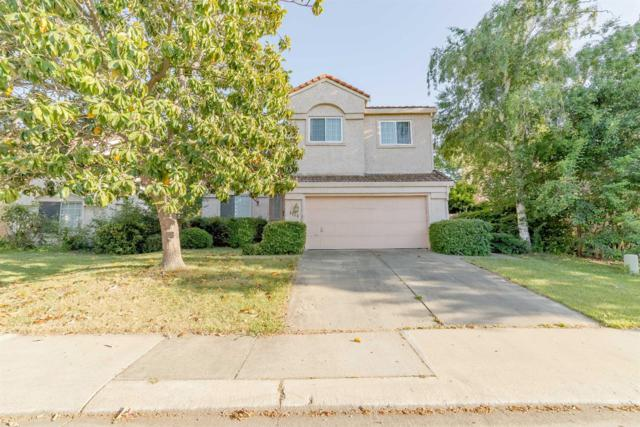 4704 Mapleplain Avenue, Elk Grove, CA 95758 (MLS #18033920) :: Dominic Brandon and Team