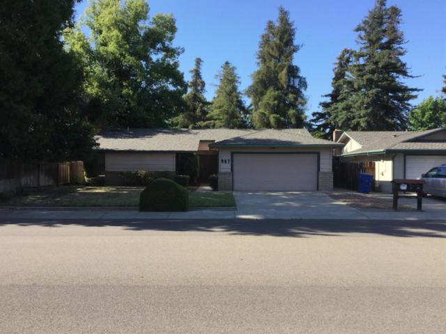 967 Pebble Way, Manteca, CA 95336 (MLS #18033941) :: Heidi Phong Real Estate Team