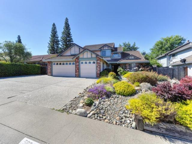 5634 Montclair Circle, Rocklin, CA 95677 (MLS #18033954) :: Gabriel Witkin Real Estate Group