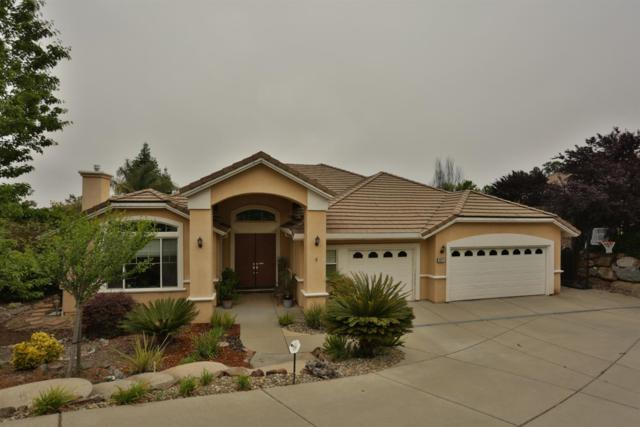 3537 Foxmore Lane, Rescue, CA 95672 (MLS #18033980) :: The Merlino Home Team