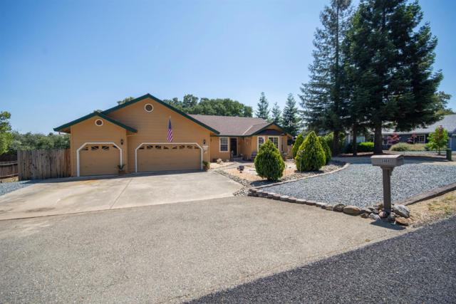 3484 Dunbar Road, Rescue, CA 95672 (MLS #18033986) :: The Merlino Home Team
