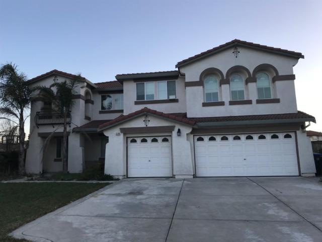 5199 Duren Circle, Fairfield, CA 94533 (MLS #18033999) :: REMAX Executive