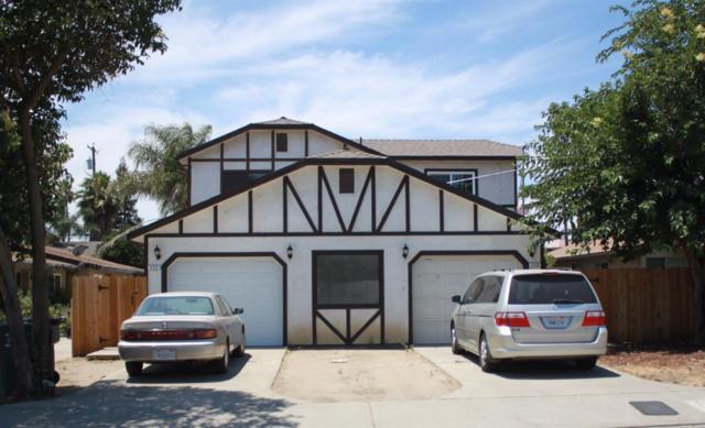 230 S 5th Avenue, Oakdale, CA 95361 (MLS #18034005) :: Heidi Phong Real Estate Team