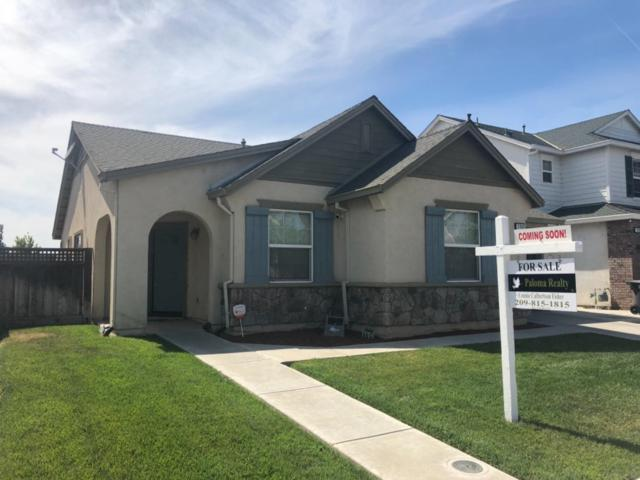 1743 Image Drive, Manteca, CA 95337 (MLS #18034023) :: Heidi Phong Real Estate Team