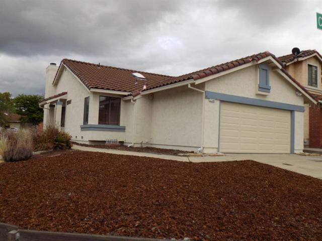 2740 Carob Court, Antioch, CA 94509 (MLS #18034044) :: Keller Williams - Rachel Adams Group