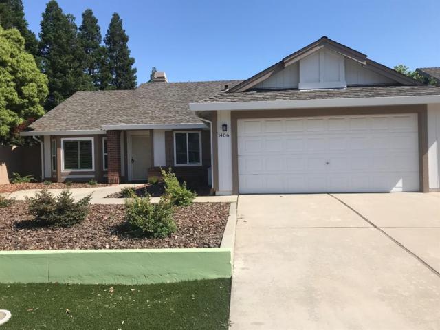 1406 Badovinac Drive, Roseville, CA 95747 (MLS #18034054) :: Heidi Phong Real Estate Team