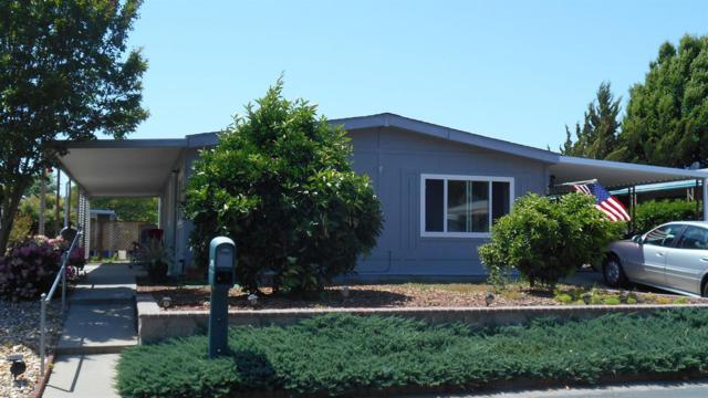 6609 Grosse Point Court, Citrus Heights, CA 95621 (MLS #18034073) :: Keller Williams - Rachel Adams Group