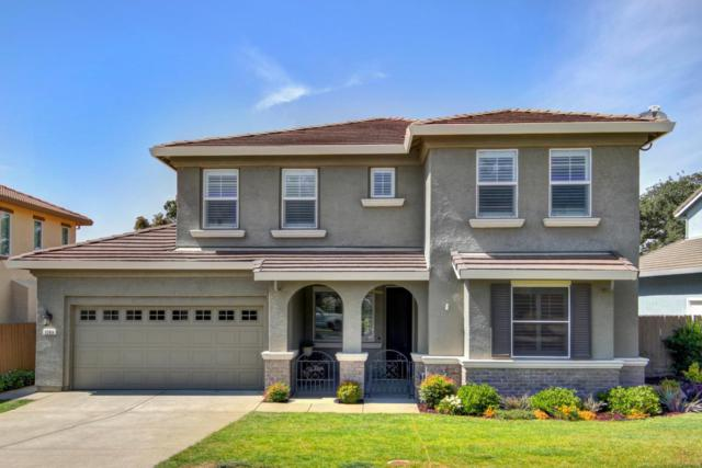 3269 Halverson Way, Roseville, CA 95661 (MLS #18034091) :: Dominic Brandon and Team