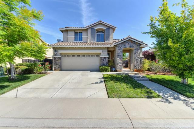 12233 Conservancy Way, Rancho Cordova, CA 95742 (MLS #18034119) :: The Del Real Group