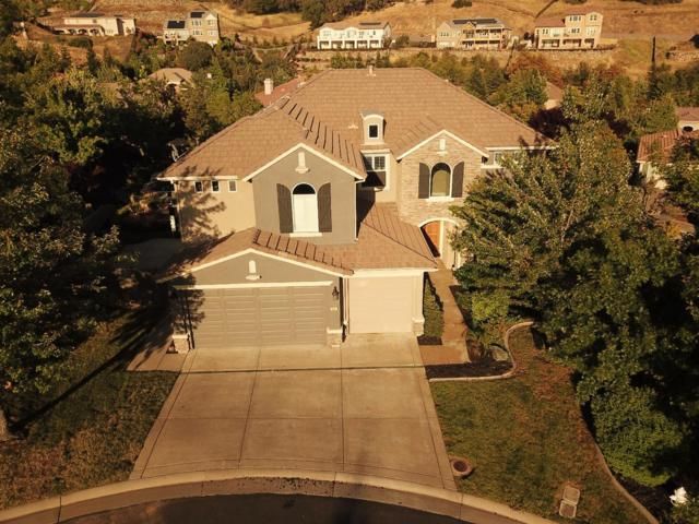 401 Aria Court, El Dorado Hills, CA 95762 (MLS #18034134) :: Heidi Phong Real Estate Team