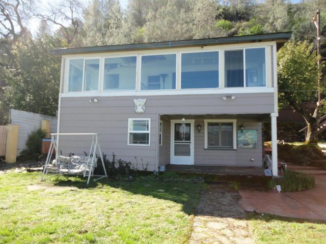6254 Soda Bay Road, Kelseyville, CA 95451 (MLS #18034155) :: Keller Williams - Rachel Adams Group