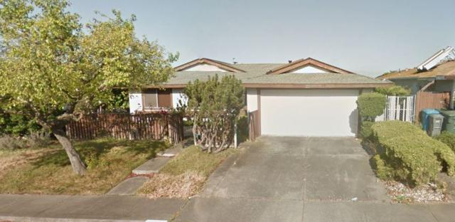 181 Molina Street, Vallejo, CA 94591 (MLS #18034172) :: REMAX Executive