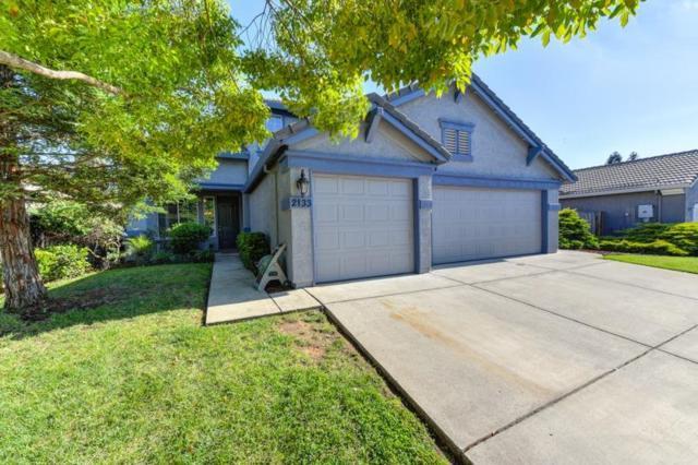 2133 Boyden Drive, Lincoln, CA 95648 (MLS #18034180) :: Dominic Brandon and Team