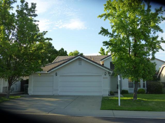 2433 Stefanie Drive, Rocklin, CA 95765 (MLS #18034218) :: Dominic Brandon and Team