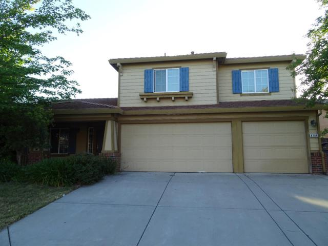 8704 Red Clover Way, Elk Grove, CA 95624 (MLS #18034235) :: Heidi Phong Real Estate Team