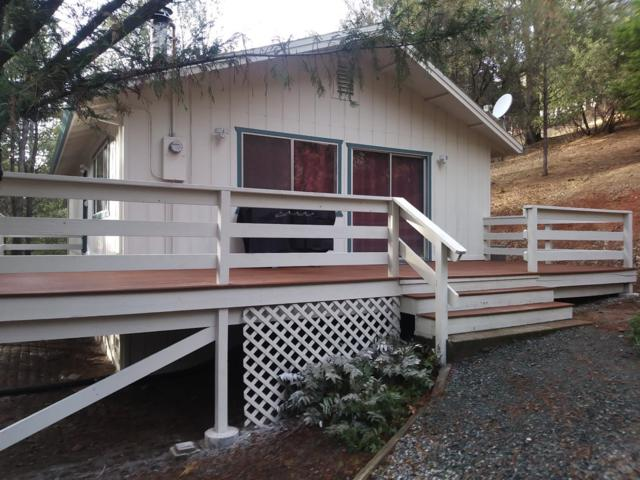 19900 Pine Mountain Drive, Groveland, CA 95321 (MLS #18034237) :: Dominic Brandon and Team