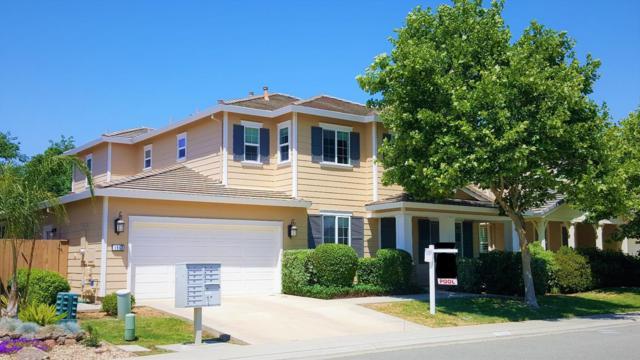 1352 Jorgenson Drive, Lincoln, CA 95648 (MLS #18034240) :: Dominic Brandon and Team