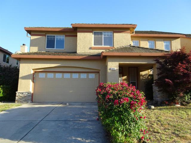 8642 Prairie Smoke Court, Elk Grove, CA 95624 (MLS #18034241) :: Heidi Phong Real Estate Team