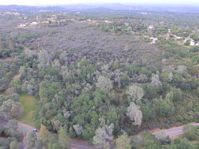 29-Acres Meder Road, Shingle Springs, CA 95682 (MLS #18034242) :: The Merlino Home Team