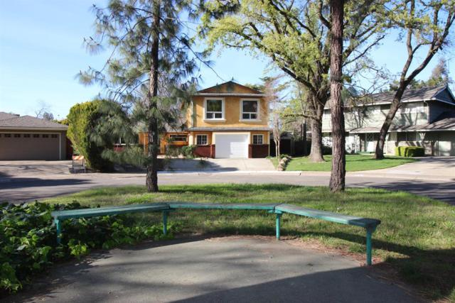 4725 Nelroy Way, Carmichael, CA 95608 (MLS #18034253) :: The Merlino Home Team