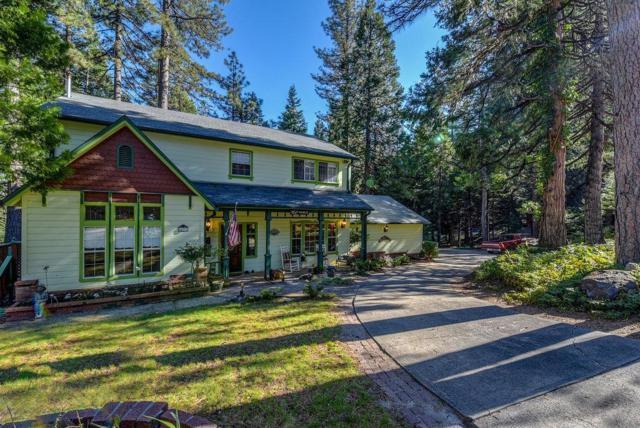 26776 Sugar Pine Drive, Pioneer, CA 95666 (MLS #18034272) :: Heidi Phong Real Estate Team